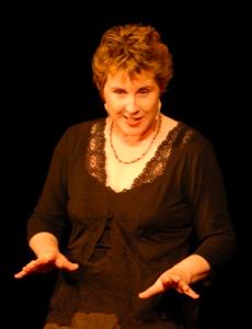 Storyteller - Sheila Wee