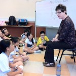 Riddle Story Workshops - Hong Kong - July 2012