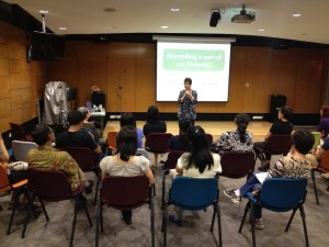 Sheila Wee_Kallang CC_Growing Stories Workshop 2