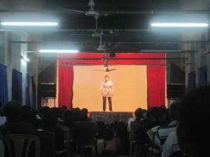 Army Public School Performance